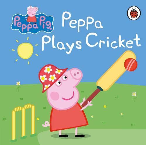 Peppa Pig: Peppa Plays Cricket