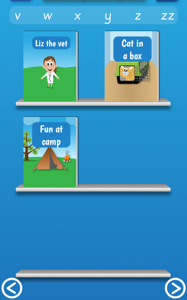 Best Apps For New Readers Reading Apps For Kids Theschoolrun