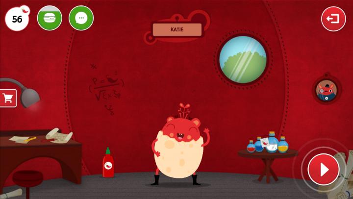 Pili Pop Español app