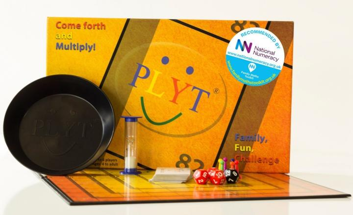 Best maths board games for kids | Family maths games