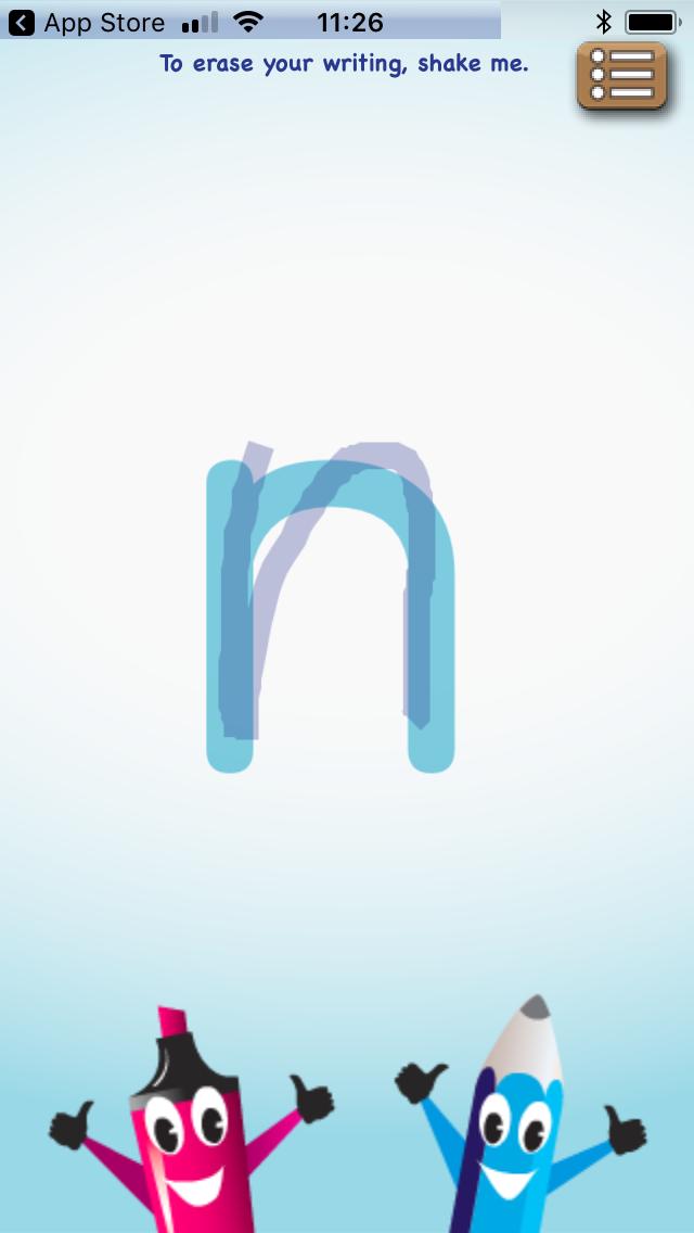 PocketPhonics app