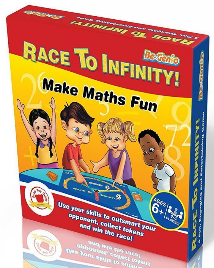 Race to Infinity