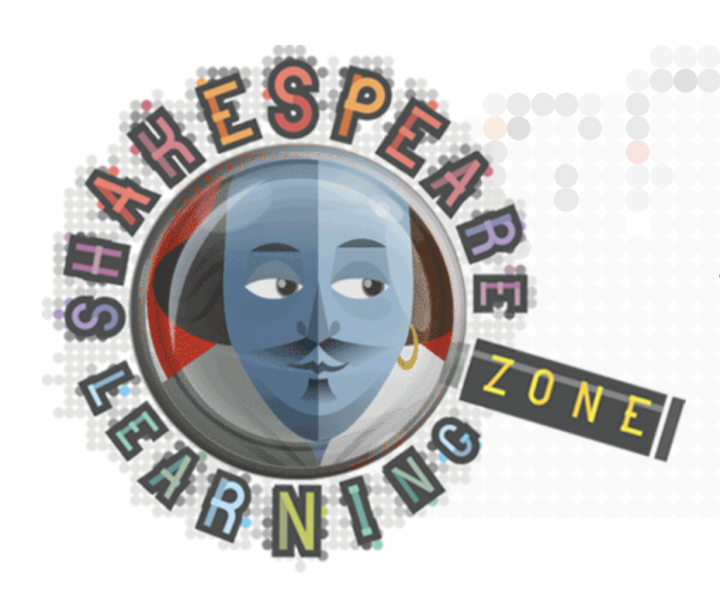 The Royal Shakespeare Company's Shakespeare Learning Zone