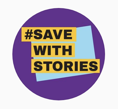 Save with Stories