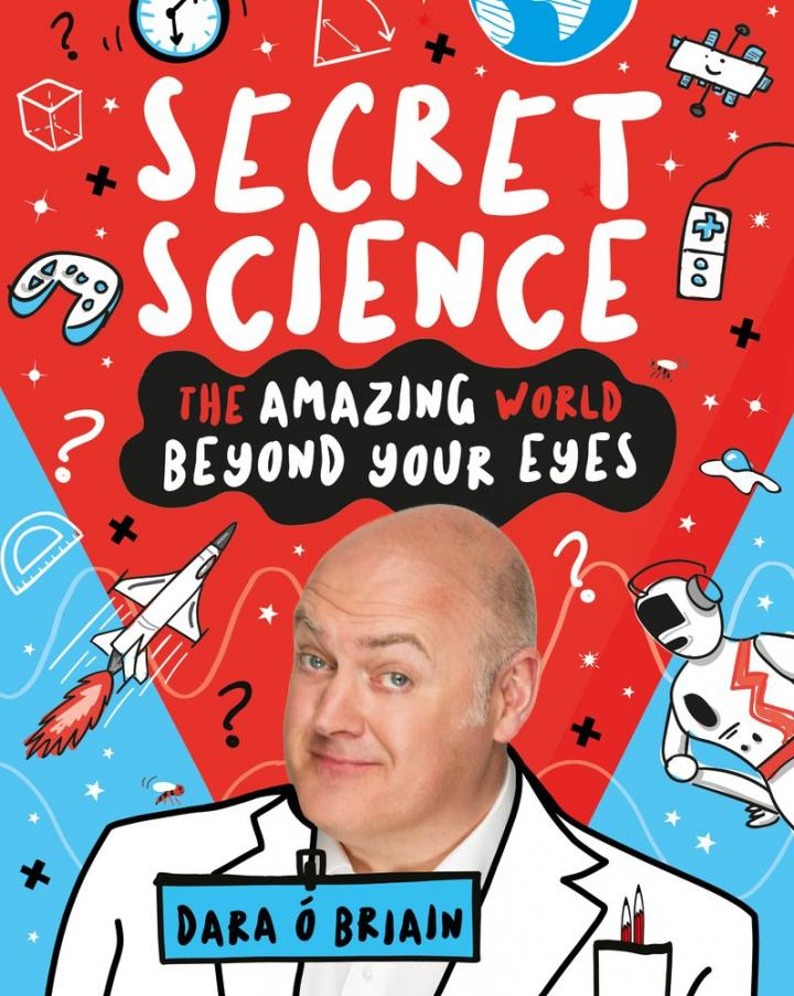 Secret Science by Dara Ó Briain