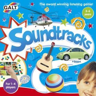Soundtracks GALT