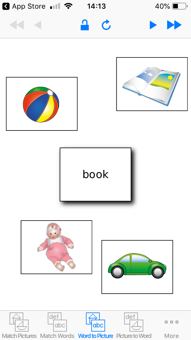 Apps for children with special educational needs | Dyslexia