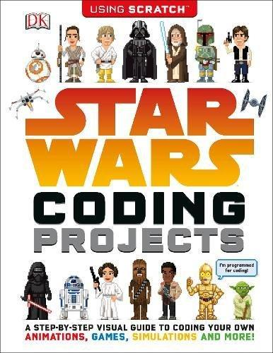 Star Wars™ Coding Projects