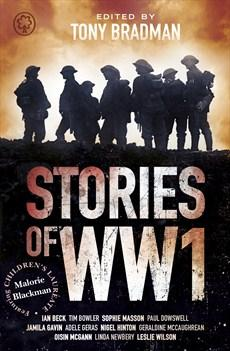Stories of WWI Edited
