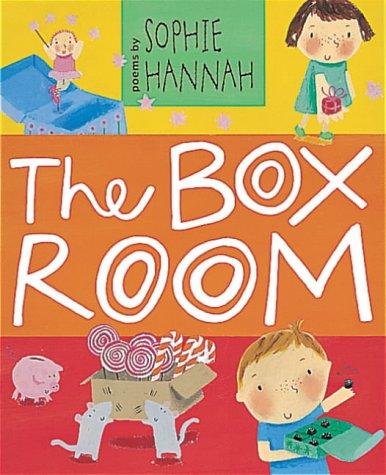 The Box Room