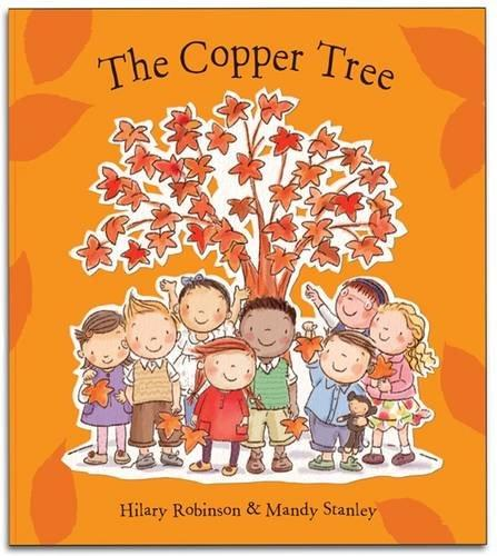 The Copper Tree by Hilary Robinson