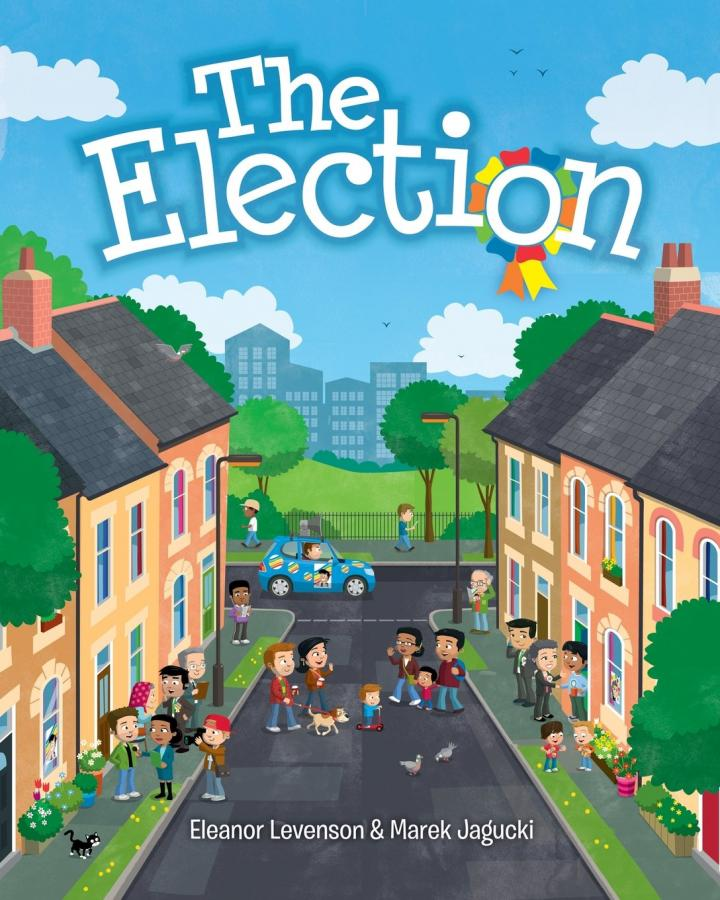 The Election by Eleanor Levenson