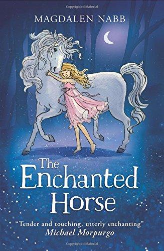 The Enchanted Horse by Magdalen Nabb