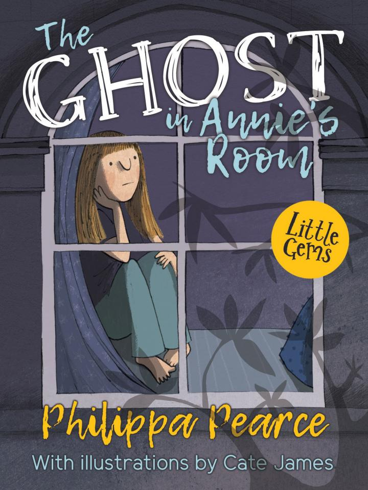 The Ghost in Annie's Room by Philippa Pearce
