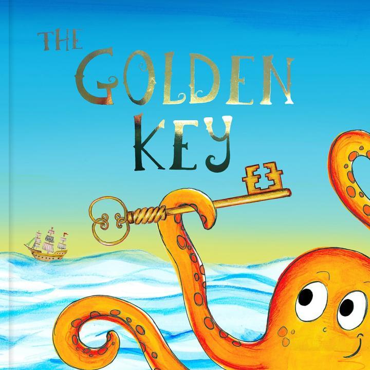 The Golden Key, Bang On Books
