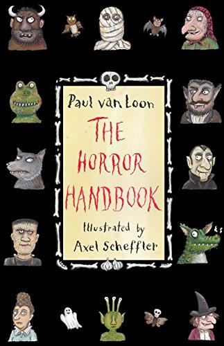 The Horror Handbook by Paul van Loon