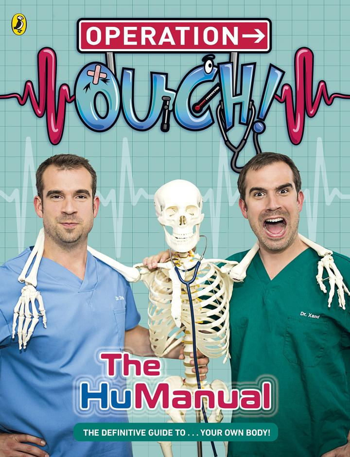 Operation Ouch: The HuManual