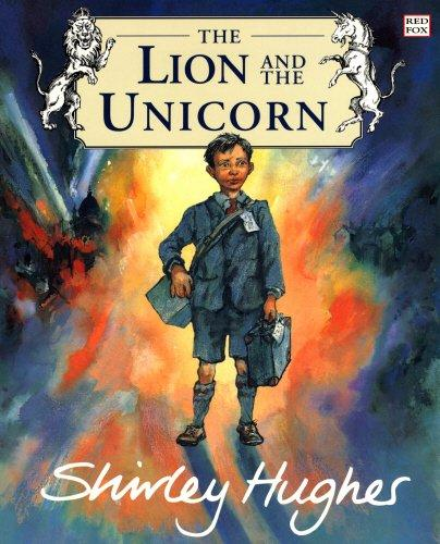 The Lion and The Unicorn by Shirley Hughes