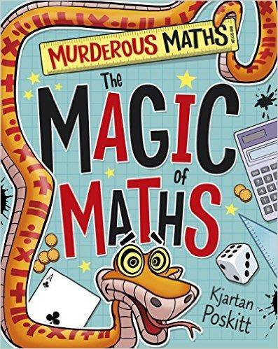 The Magic of Maths (Murderous Maths)