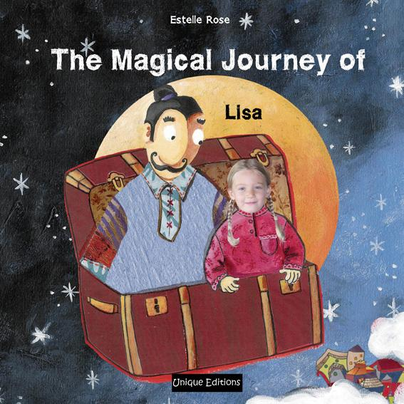 The magical journey of…