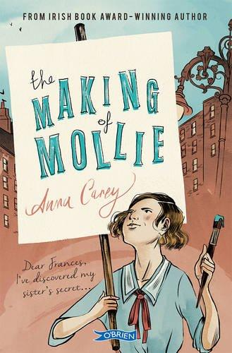 The Making of Mollie by Anna Carey