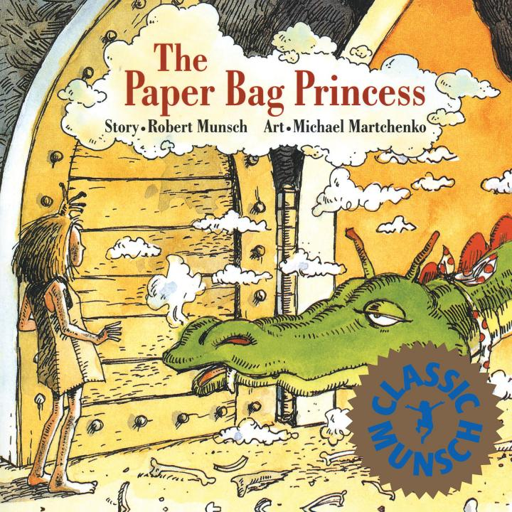 https://www.amazon.co.uk/Paper-Bag-Princess-Munsch-Kids/dp/0920236162/ref=nosim?tag=myc0e-21