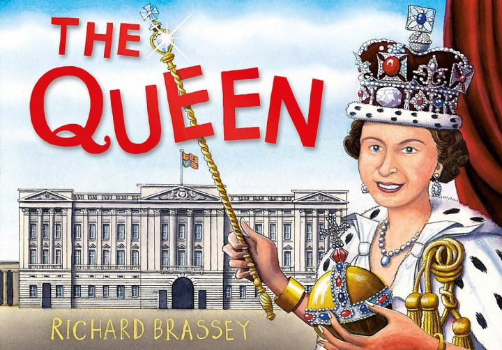 The Queen by Richard Brassey