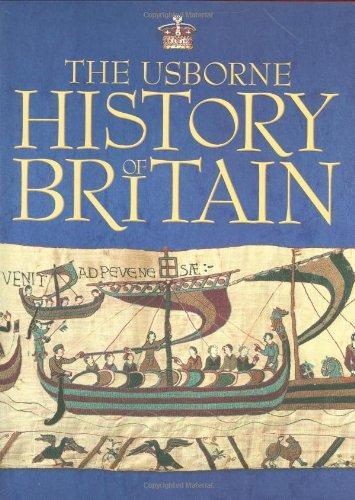 The Usborne History of Britain