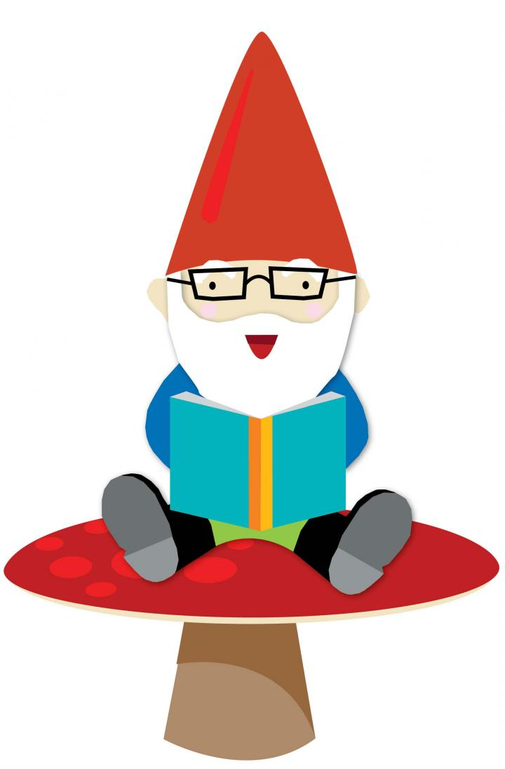 TheSchoolRun Homework Gnome