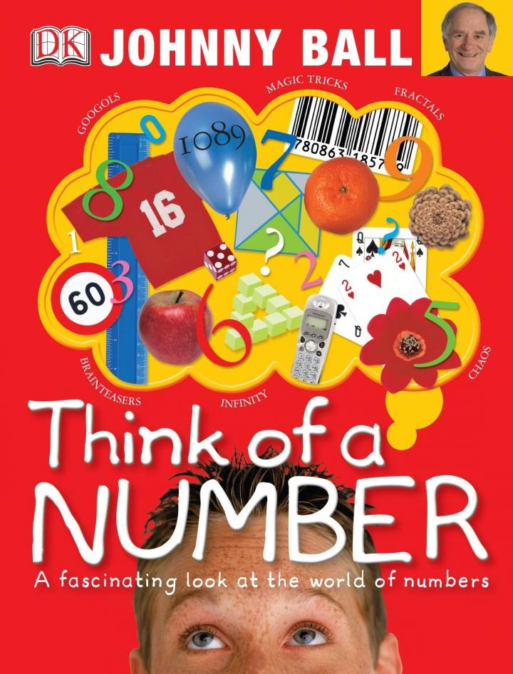 Maths books for kids | Children's books about maths | Maths reading