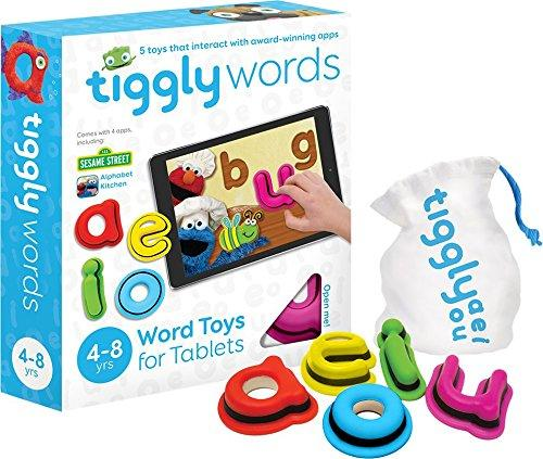 Toy Vocabulary Game : Word board games for children family kids
