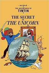 Tintin costume idea