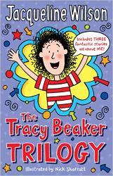 Tracey Beaker costume idea
