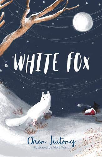White Fox by Chen Jiatong