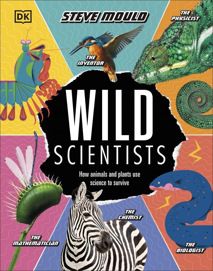 Wild Scientists DK