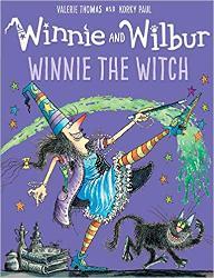 Winnie the witch costume idea