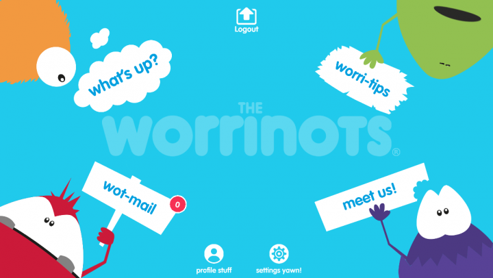 The Worrinots
