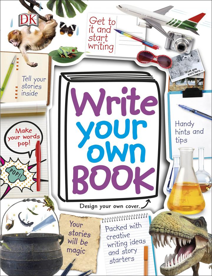 Write Your Own Book