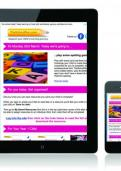 Learning journey programme