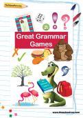 KS2 grammar test