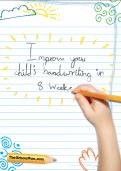 Handwriting resources