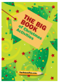 The Big Book of Christmas Activities
