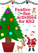 Festive fun activities for KS2