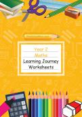 Year 2 Maths Learning Journey Pack