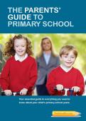 The Parents' Guide to Primary School