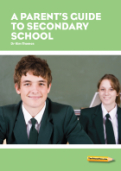 A Parent's Guide to Secondary School