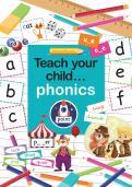 Teach your child phonics