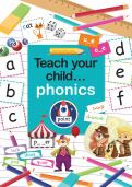 Teach your child phonics