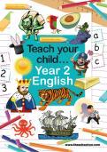 Teach your child Year 2 English