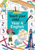 Teach your child Year 4 English